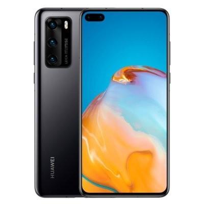 Smartfon HUAWEI P40 Czarny