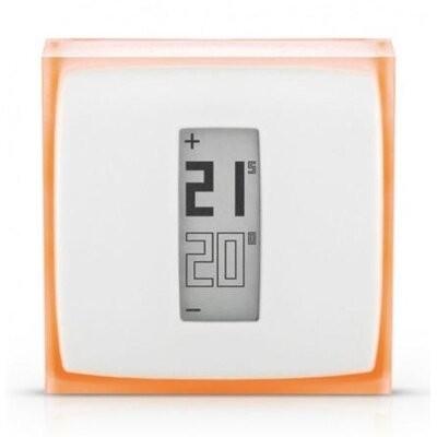 Termostat NETATMO NTH01-EN-EU