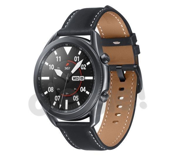 Samsung Galaxy Watch3 LTE 45 mm (czarny)