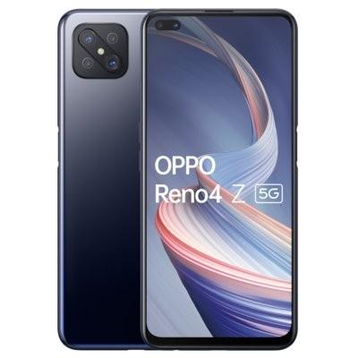 Smartfon OPPO Reno4 Z 5G 8/128GB Stalowy niebieski