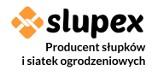 Logo firmy PPUH Sebastian Pierzchalski SLUPEX