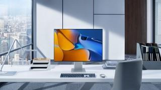 Jaki monitor kupić do biura? Ten model polecany jest pracy