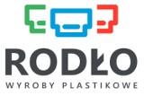 Logo firmy Przetwórstwo Tworzyw Sztucznych RODŁO Sp z o.o.