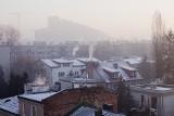 Smog Pruszków