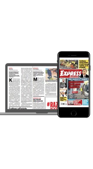 Skorzystaj z prenumeraty cyfrowej i czytaj gazetę na swoim komputerze