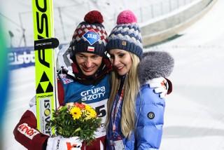 Kamil Stoch - jak dobrze znasz zwycięzcę Turnieju Czterech Skoczni?