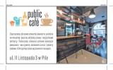 Logo firmy Public Cafe