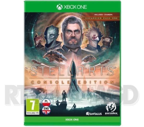 Stellaris Console Edition Xbox One / Xbox Series X