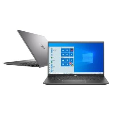 Laptop DELL Vostro 14 5401 FHD i5-1035G1/8GB/256GB SSD/INT/Win10Pro Szary