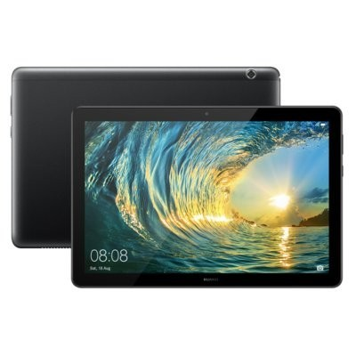 Tablet HUAWEI MediaPad T5 10.1 LTE 2GB/32GB Czarny