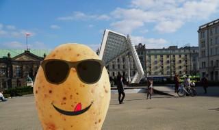Podchody w Poznaniu: Sprawdź, czy wiesz, gdzie poszedł Pyrek