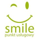 Logo firmy SMILE  Dominika Chydzińska