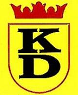 Logo firmy Kupcy Dominikańscy Sp. zo.o.