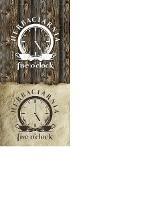 Logo firmy Herbaciarnia Five O'clock