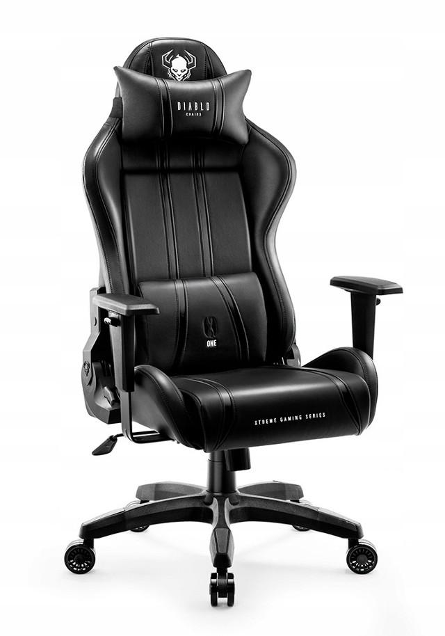 Fotel gamingowy Diablo Chairs X-One 2.0