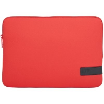 Etui na laptopa CASE LOGIC Reflect Sleeve 13 cali Czerwony