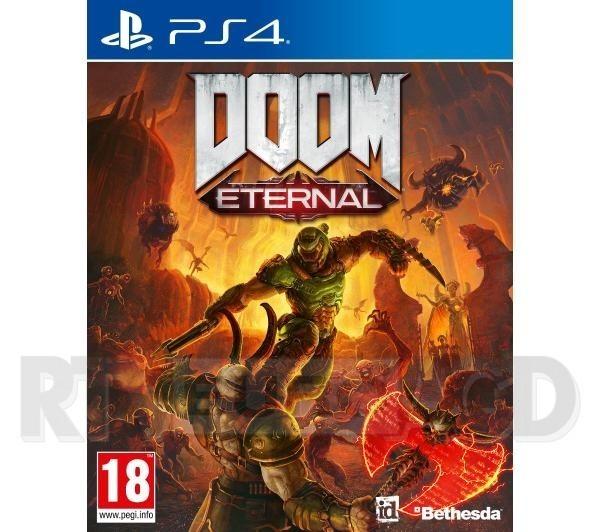 Doom Eternal PS4 / PS5