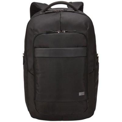 Plecak na laptopa CASE LOGIC Notion 17.3 cali Czarny