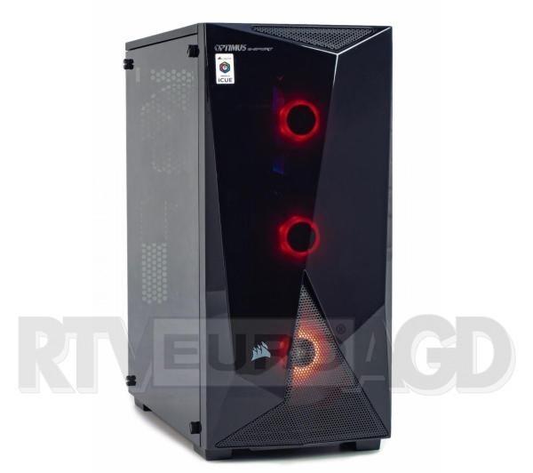 Optimus GB450T-CR8 AMD Ryzen 5 3600 16GB 480GB GTX1660 W10