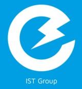 Logo firmy IST Group