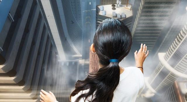 Wejdź w świat wirtualnej rzeczywistości - Gdynia (30 min.)