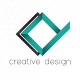 Logo firmy Creative Design