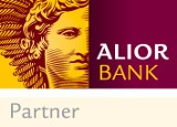 Logo firmy Alior Bank SA Placówka Partnerska