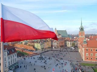 Czy te stwierdzenia o Polsce są prawdziwe czy fałszywe?