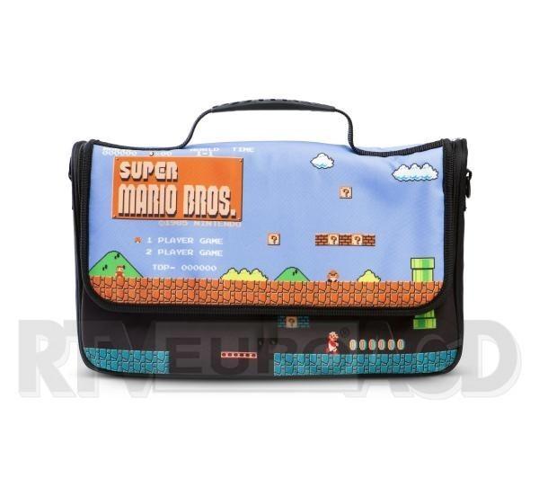 PowerA Torba na konsolę Nintendo Switch Super Mario