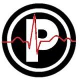 Logo firmy P-med