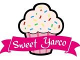Logo firmy SWEET YARCO Dekoracje Cukiernicze