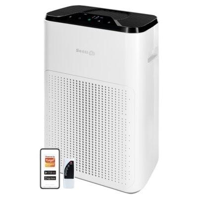Oczyszczacz powietrza SETTI+ AP400W Smart