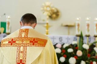 Kiedy iść do kościoła? Święta nakazane