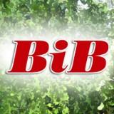 Logo firmy BiB Olsztyn