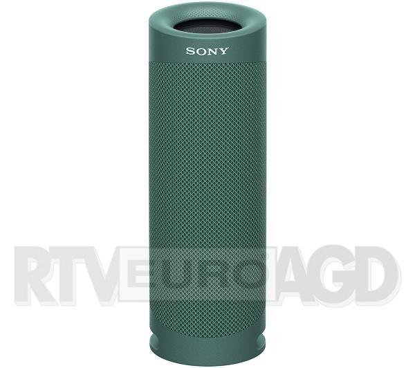 Sony SRS-XB23 (oliwkowa zieleń)