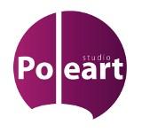 Logo firmy PoleArt  studio