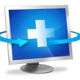 Logo firmy Serwis laptopów PC Medyk