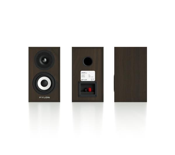 Pylon Audio Pearl Sat (wenge) 2 szt.