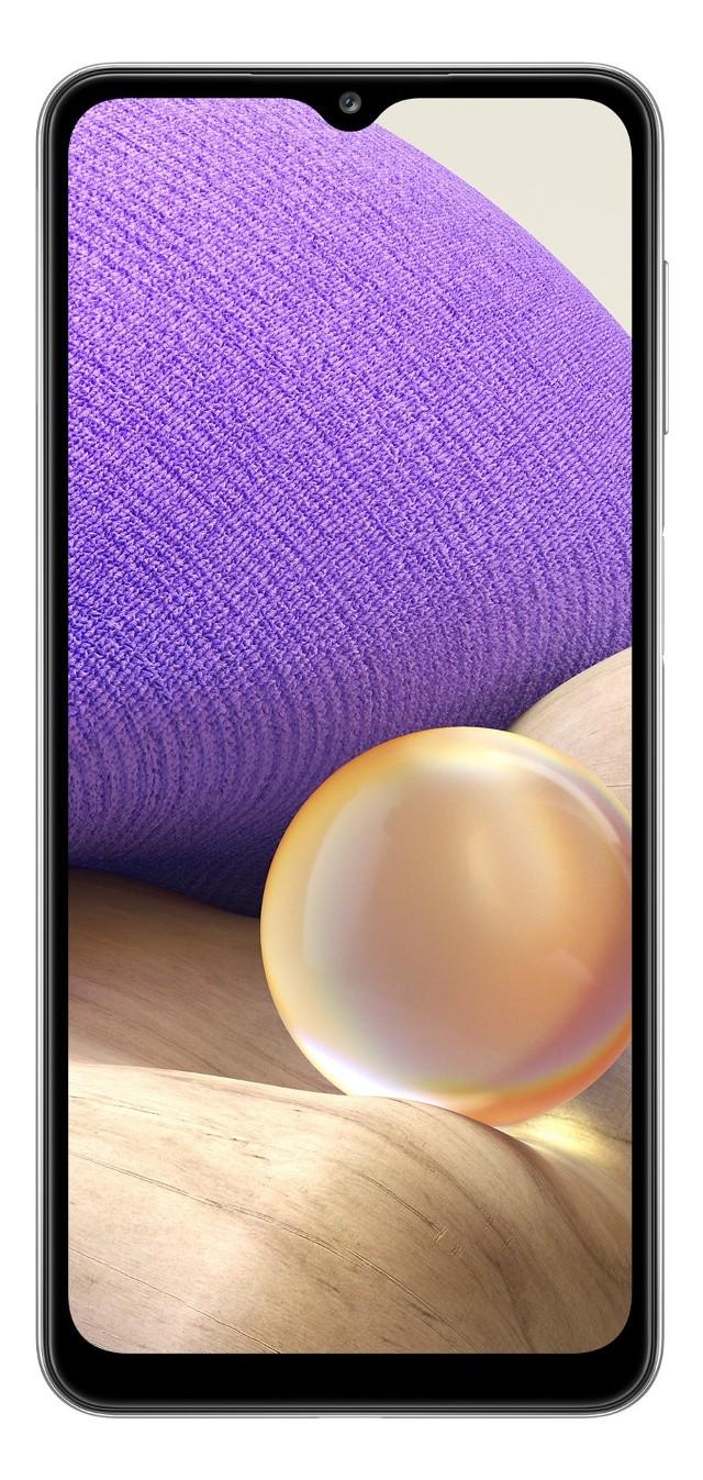 """Samsung Galaxy A32 4/64GB 6.5"""" TFT 1600x720 5000 mAh Dual-SIM 5G White- Zamów do 16:00, wysyłka kurierem tego samego dnia!"""