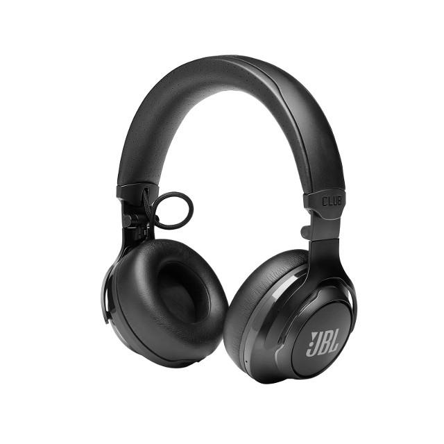 Słuchawki bezprzewodowe nauszne Jbl Club 700BT