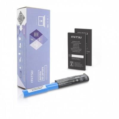 Mitsu Bateria do Asus X541 2200 mAh (24 Wh) 10.8 - 11.1 Volt