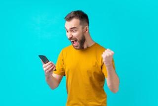 Dzięki tej aplikacji zobaczysz mecze na telefonie - bezpłatnie!