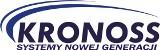 Logo firmy Kronoss