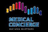 Logo firmy Medical Concierge Centrum Medyczne