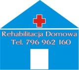 Logo firmy Rehabilitacja domowa Joanna Prokop
