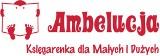 Logo firmy Ambelucja