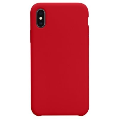 Etui SBS Polo One do Apple iPhone Xs Max Czerwony
