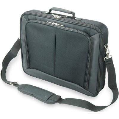 Torba na laptopa TREQ KT-17300 17-17.3 cali Czarny