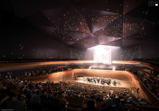 Miasto buduje Centrum Muzyki bez żadnych analiz finansowych