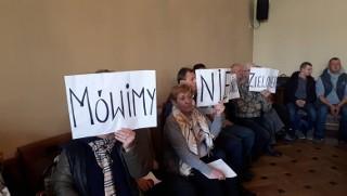 Wolbromska trasa niezgody. Mieszkańcy Krakowa protestują